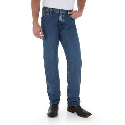 Wrangler Fr13mms Fr Original Fit Denim Jean