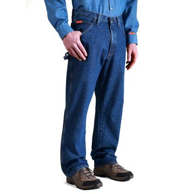 Wrangler Riggs ® Fr3w020 Fr Carpenter Jeans