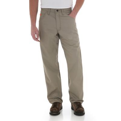 Wrangler Riggs ® Fr3w02d Fr Carpenter Jeans