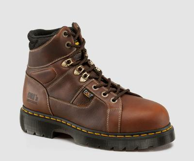 Dr.Marten R14403201 Iron Bridge Internal Met