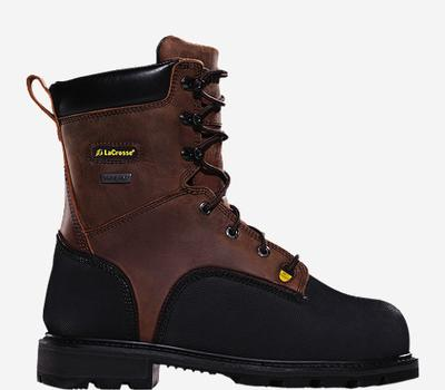 Lacrosse 00552085 Highwall ™ Safety Toe
