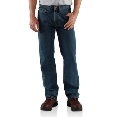 Carhartt B460 Relaxed Fit Straight Leg Jean
