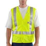 Carhartt FRV005 FR High-Visibility Vest BLM