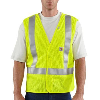 Carhartt Frv005 Fr High- Visibility Vest