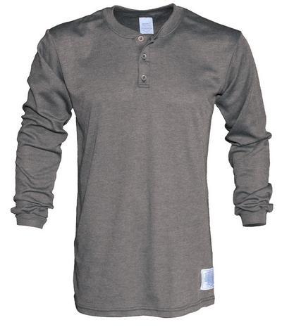 Spentex Dwkh01 Fr Knit Henley Shirt