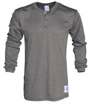 Spentex Dwkh01 Fr Knit Henley Shirt