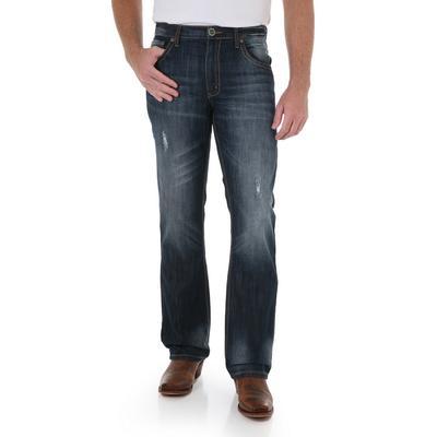 Wrangler 42 Vintage Boot Jean