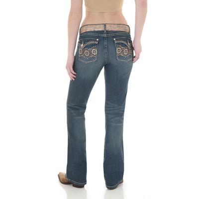 Wrangler Wjx44 Rock 47 ™ Boot Cut Jean