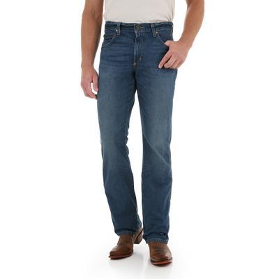 Wrangler Wrt20 Retro Boot Cut Jean