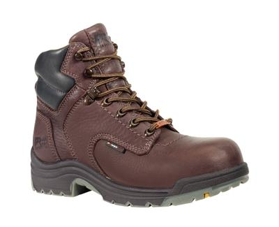 Timberland Pro Womens 53359 Alloy Safety Toe
