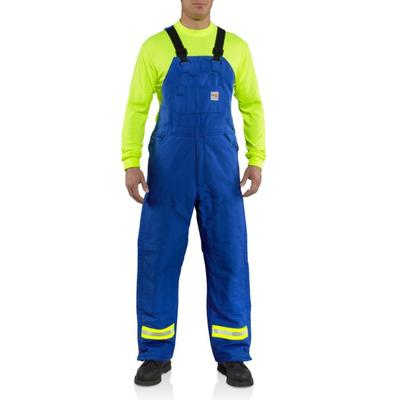Carhartt 100171 Flame Resistant Bib Overall