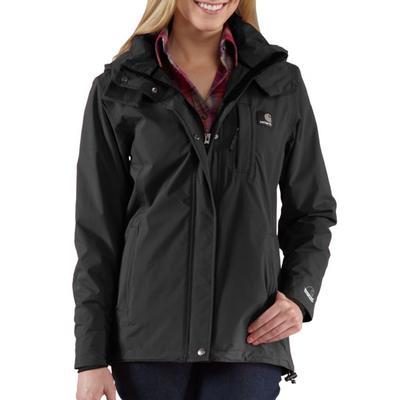 Carhartt 100054 Womens Cascade Jacket