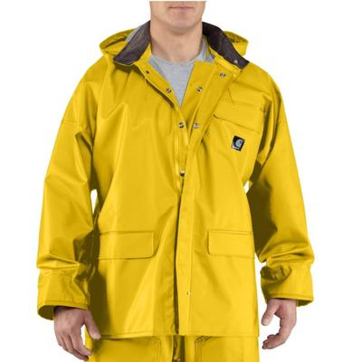 Carhartt 100100 Mens Surry Rain Coat