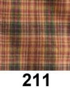 Carhartt 100122 Hubbard Plaid Shirt 211