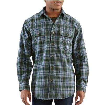 Carhartt 100122 Hubbard Plaid Shirt