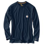 Carhartt 100393 Long Sleeve Force Cotton 412