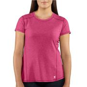 Carhartt 100434 Womens Force Cotton T Shirt 692