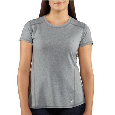 Carhartt 100434 Womens Force Cotton T Shirt
