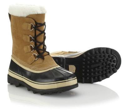 Sorel Nm1000 Mens Caribou ™ Snow Boot