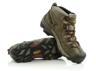 Keen 1007009 Detroit Mid Soft Toe