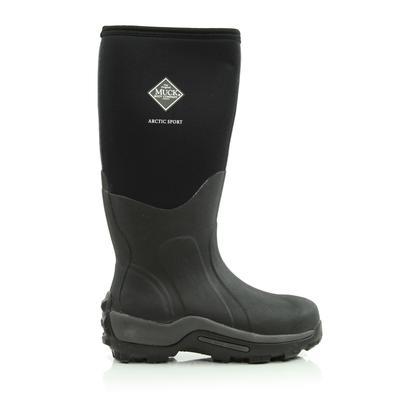 Muck Boots Asp- 000a Arctic Sport Hi- Cut