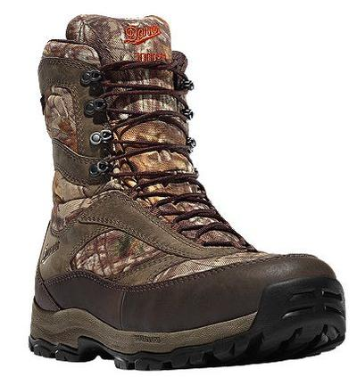 Danner 46230 Womens High Ground 1000g