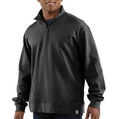 Carhartt 100007 Mens ' Quarter- Zip Sweater