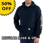 FR FORCE RUGGED FLX HOODY