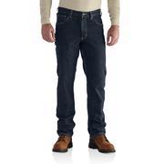 Rugged Flex Jean Straight Fit