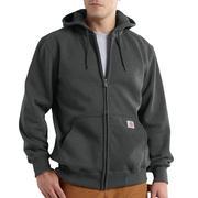 Rain Defender® Paxton Heavyweight Hooded Zip Front Sweatshirt