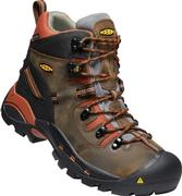 Keen 1009709 Men's Pittsburgh 6in Boot Soft Toe