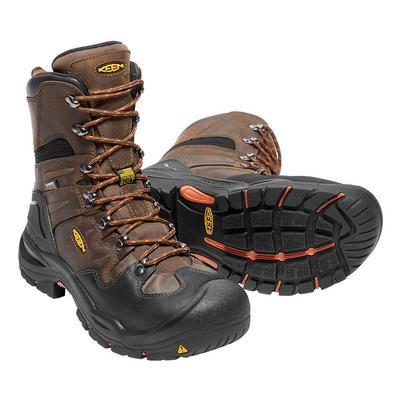 """Keen 1017833 Men ' S Coburg 8 """" Waterproof Steel Toe"""