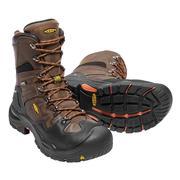 """Keen 1017833 Men's Coburg 8"""" Waterproof Steel Toe"""