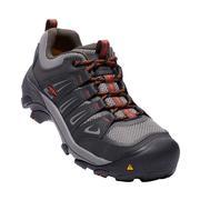 Keen 1018654 Boulder Low  Steel Toe Work Athletic Hiker