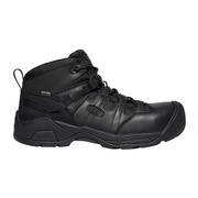 Keen 1023238 Men's Detroit XT Waterproof Boot Carbon-Fiber Toe