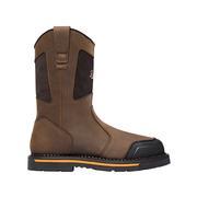 Danner 13249 Trakwelt Wellington Composite Toe Waterproof Work Boot