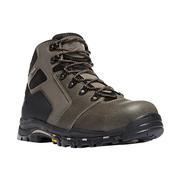 Danner 13878 Vicious Slate-Black Composite Toe Work Boot