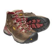 Keen 1020089 Women's Detroit XT Waterproof Steel Toe