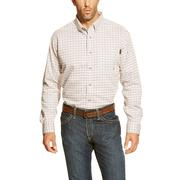Ariat 10014857 FR Gauge Work Shirt
