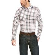 Ariat 10020800 FR Briggs Work Shirt