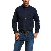 Ariat 10022899 FR Featherlight Work Shirt