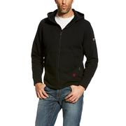 Ariat 10023974 FR DuraStretch Full Zip Hoodie