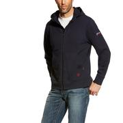 Ariat 10023979 FR DuraStretch Full Zip Hoodie