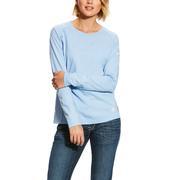 Ariat 10025380 Women's FR Air Crew T-Shirt