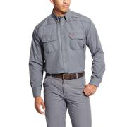 Ariat 10025429 FR Featherlight Work Shirt