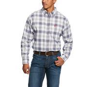Ariat 10030327 FR Foraker Work Shirt