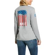 Ariat 10030332 FR Americana Graphic T-Shirt