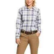 Ariat 10030337 FR Women's Foraker Work Shirt