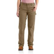 Carhartt 102080 Women's Rugged Flex® Original Fit Crawford Pant