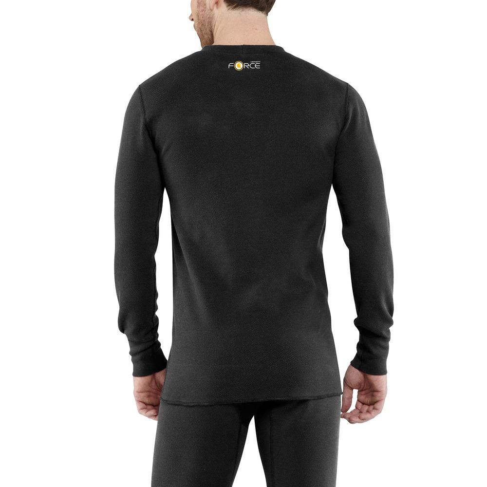 Active Base Layers Carhartt Mens Force Heavyweight Thermal Base Layer Long  Sleeve Pocket Shirt Clothing, Shoes & Jewelry belasidevelopers.co.ke